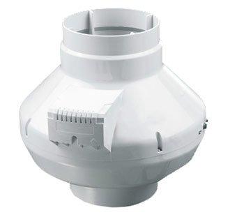 Канальный центробежный вентилятор