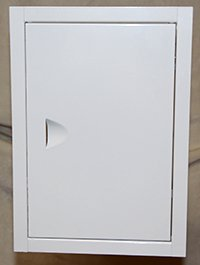 люк ревизионный потолочный пластиковый в тюмени 600х400