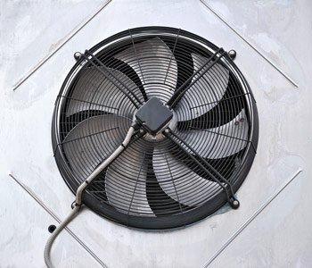 Осевой вентилятор, купить