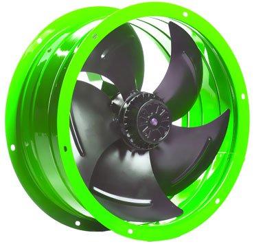 Промышленные вентиляторы Киев