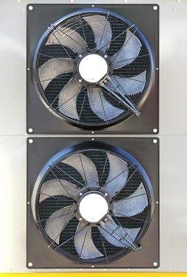 Промышленные вентиляторы цена