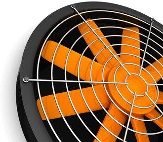 Вентилятор вытяжной бытовой, купить