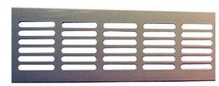 Решетки вентиляционные алюминиевые регулируемые