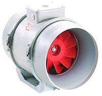 Канальный вентилятор для вытяжки 100 мм купить