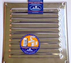Купить решетку вентиляционную с вентилятором