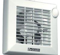 Вентилятор для вентиляционной системы