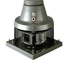 Вентилятор для дымохода купить