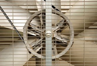 Купить каминный вентилятор КАМ