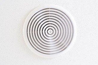 Вентилятор для бани