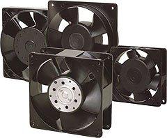 Осевые вентиляторы серии MMotors ВА