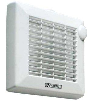 Вентиляторы Vortice Punto
