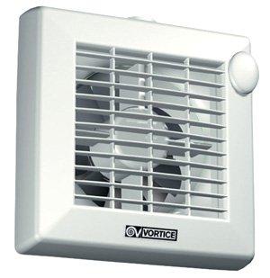 Вытяжные вентиляторы Punto