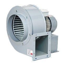 OBR 260М-2К радиальный вентилятор BAHCIVAN