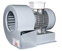 OBR 140 радиальный вентилятор BAHCIVAN