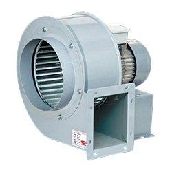 OBR 200 Радиальный вентилятор BAHCIVAN
