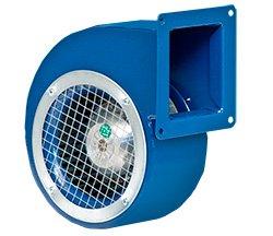 Радиальный вентилятор улитка BDRS 125-50