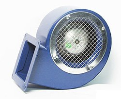 Радиальный вентилятор улитка BDRS 120-60