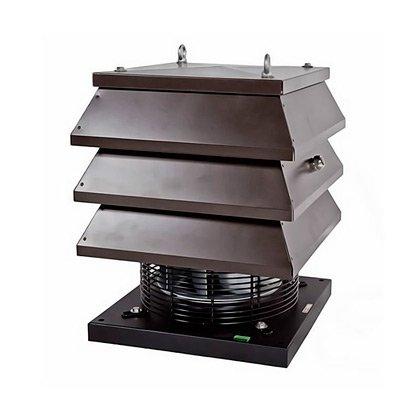 Вентилятор для каминов Elicent Tirafumo