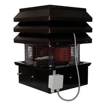 Вентилятор для каминов Elicent Tirafumo купить